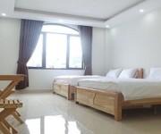 45.Bán khách sạn mặt tiền đường Bùi Thị Xuân, Phường 2, TP. Đà Lạt.